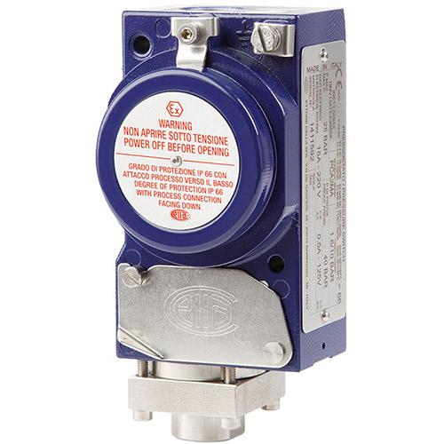 מפסק לחץ PCS מפסקי לחץ | Pressure Switches מדי לחץ
