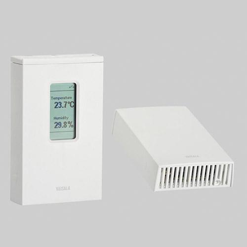 מד לחות וטמפרטורה דיגיטלי HMW90 מדידת לחות יחסית | Relative Humidity מדי לחות